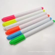 Alta qualidade multi cor seca apagar caneta indelével
