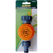 Jardim ferramentas temporizador mecânico temporizador de água acima de 2 horas