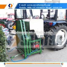 Pulvérisateur de brume monté par tracteur pour les outils de vignoble