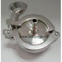 Обратный клапан воздушного компрессора санитарной нержавеющей стали