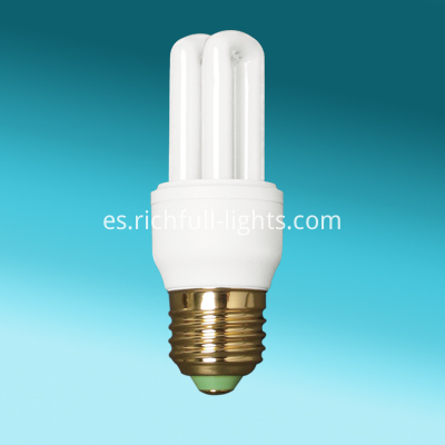 2u 3w energy saver lamp