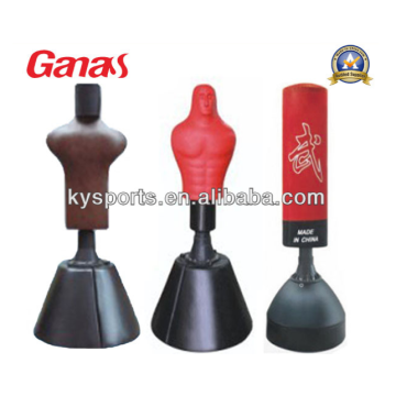 Ganas Gym Free Standing Boxing Frame dengan Punching Bag