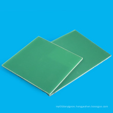 Laminated Green Glass Fiber FR4 Epoxy Panel