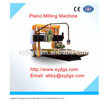 Used CNC Plano miller Machine price for hot sale