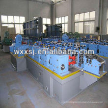 hollow section pipe making machine