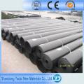Gebäude-Abdichtungsmaterialien HDPE Geomembran / HDPE Teich Geomembran Liner / HDPE