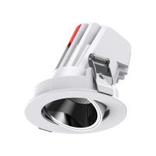 Refletor LED embutido COB 16-20W inteligente da melhor marca
