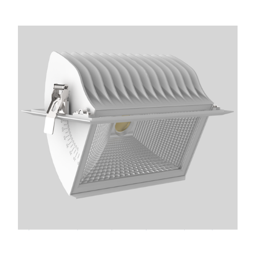 Rectangle Bright Star LED Downlight