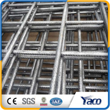 China factory supply Steel Rebar Reinforced Welded wire mesh