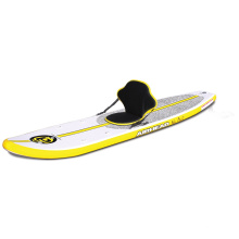 Sup Paddle Boards Aufblasbare Soft Long Boards mit EVA