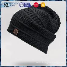 Dernier produit à bas prix tricot des chapeaux / casquettes avec une bonne offre