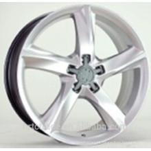 Liga de alumínio rodas de liga de carro 15inch