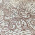 Claasical Design Embroidery Fabric for Evening Dress