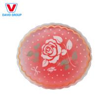 Custom Rose Gel Ice Pack