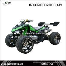 Gy6 Racing ATV 150cc / 200cc / 250cc Gy6 automática Racing Quad Bike