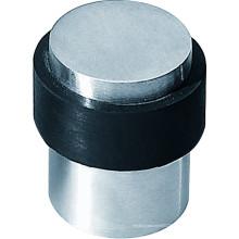 Edelstahl-Plane Einzel-Nut Türstopper Gummi-Stopper