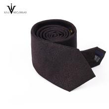 High Quality Men 100% Silk Custom Print Silk Tie Organizer
