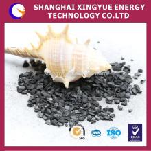 Устойчивый химический гайка потенциала оболочки активированный уголь для несущей катализатора