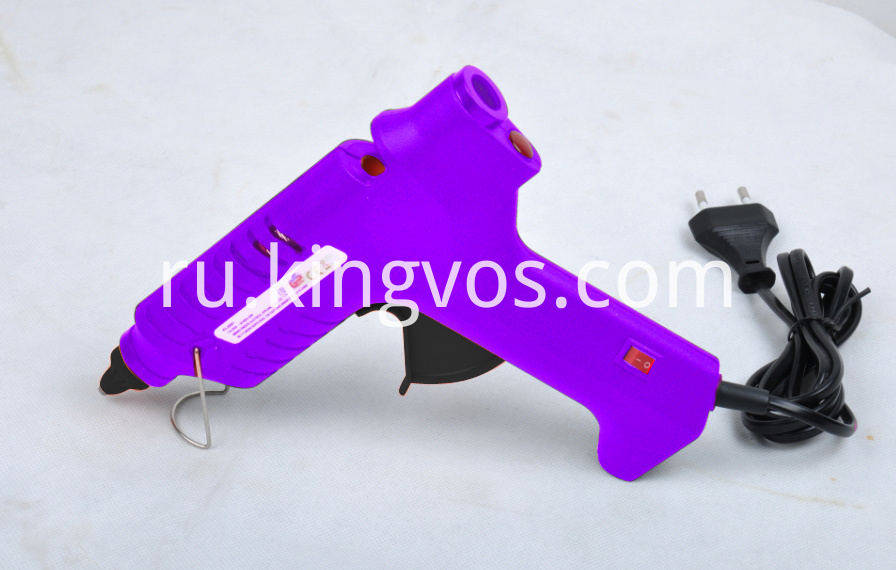 60W Pistola Termica Glue Gun With Switch