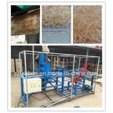 Machine à fabriquer la laine de bois professionnelle