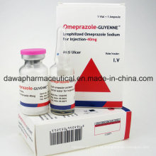 Tratar Zollinger Ellison Síndrome Omeprazol Medicina