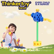 Игрушки дошкольного образования с открытым концом для 3+
