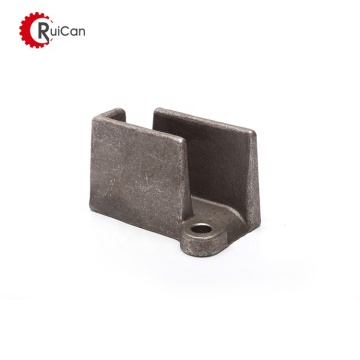 OEM customized brass precision investment casting casting process for stainless steel parts of scaffolding system