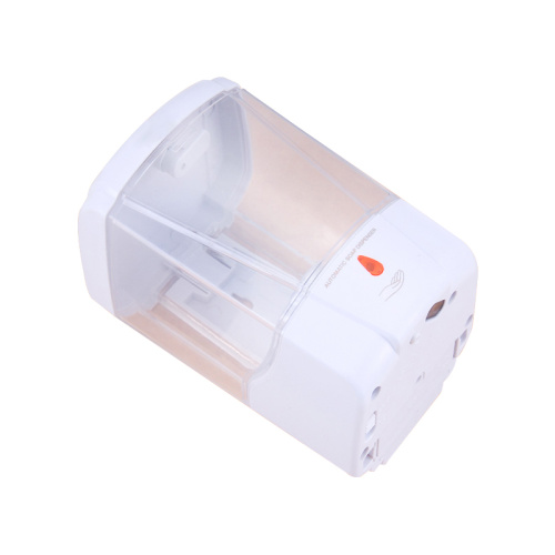 Dispensador de gel líquido para manos 700ML Auto Sensor, inodoro