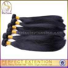 Produkte aus schwarzem Haar, beste Webhaare in China