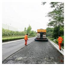 6 * 4 synchroner Chip Sealer Truck Straßenbaumaschinen Bitumen Chip Sealer