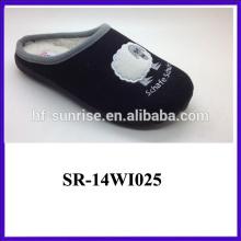 chinese latest nice autumn lady slipper