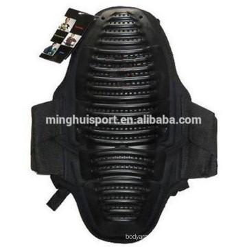Motocross de motocyclette de moto emballant le dos de protecteur de soutien de ski de dos pour unisexe