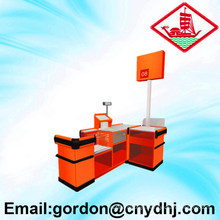 Wholesale Good Price Checkout Counter Yd-R0012