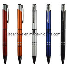 Nice Promotion Gift Pen, One Tube Highlighter, One Tube Ball Pen (LT-C743)