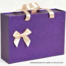 Ausziehbare Box --- Handgeschenkboxen