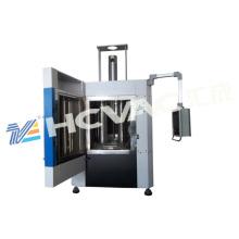 Machine de revêtement sous vide métallique en nitrure de titane