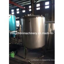 Резервуар для жидкости из нержавеющей стали 316L для хранения