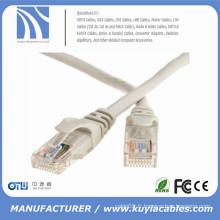 Câble Ethernet Patch Jack RJ45 Cat5e - 50 pieds