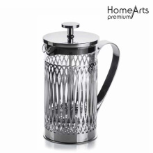 Novo Design Venda Quente Cafeteira Pot French Press