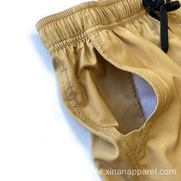 Loose Nylon Waterproof Shorts für Herren