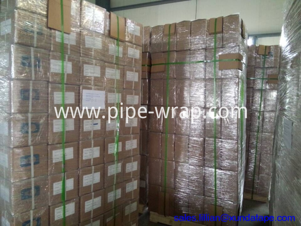 anticorrosion pipe wrap tape877