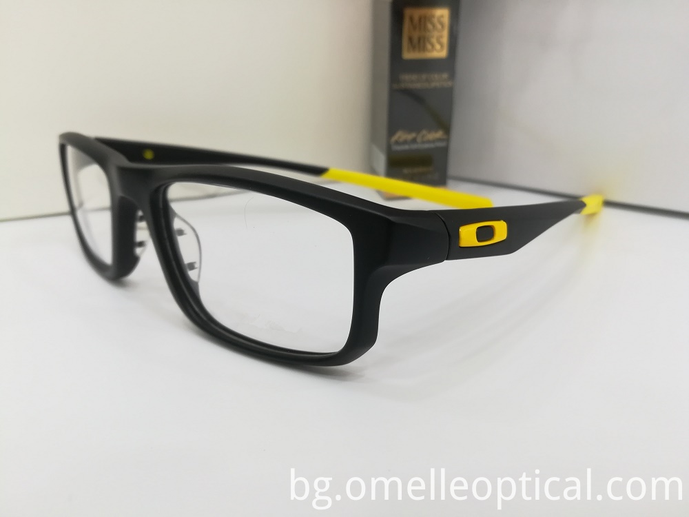 Optical Glass Frames