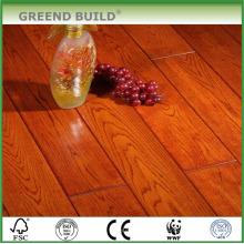 Precio de piso de madera de roble