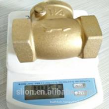 2015 new china ball valve from SLION