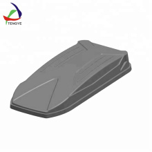 Customized Available Car Luggage Box Plastic Roof Box Factory China