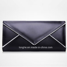 Common Design Simple Cheap Hot Selling Purse (ZX10152)