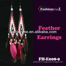 belles boucles d'oreilles pour 2014-FASHIONME