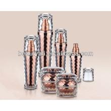 Acrylic Cream Cosmetics Jar 30ml 50ml