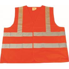 Gilet de sécurité Orange XL Produits de sécurité OEM