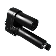 Heavy Duty 4 Inch Stroke DC 12/24V Linear Actuator, OEM Hydraulic Pneumatic Electric Actuators in Stock, Waterproof Anti Salt Linear Driving Products